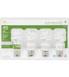EcoSmart-9-Watt-Soft-White-Compact-Fluorescent-CFL-Light-Bulbs-4-Pack-40-Watt-Equivalent-550-Lumens-0
