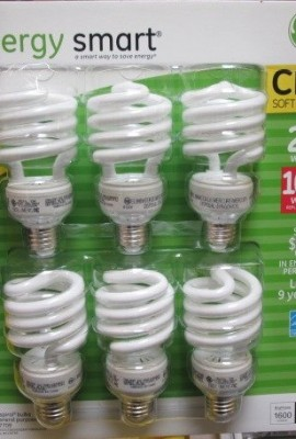 GE-23-Watt-Energy-Smart-CFL-100-Watt-Replacement-pack-of-6-0