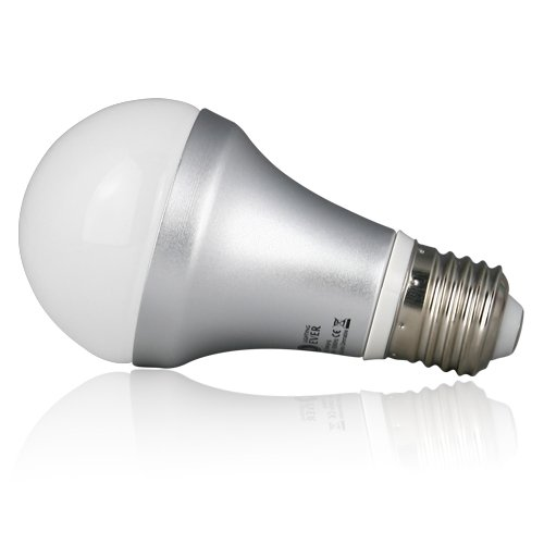 Lighting-EVER-Remote-Controlled-Color-Changing-A19-5W-LED-Light-Bulb-16-Color-Choice-E26-Medium-Screw-Base-0-1