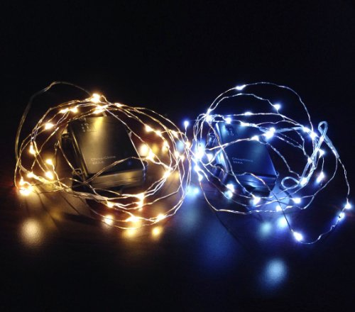 10ft-3m-30-LEDs-Fairy-LED-Wire-String-Lights-Starry-Starry-Lights-w-Timer-Battery-Box-for-Festival-Christmas-Wedding-Holiday-and-Party-Warm-White-Waterproof-Battery-Powered-THL-01-0-1