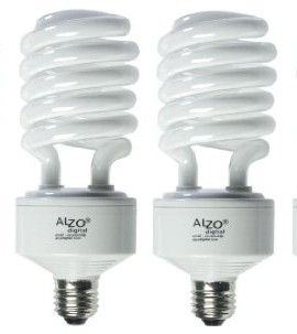 Full-Spectrum-Light-Bulb-ALZO-45-watt-Compact-Fluorescent-CFL-Pack-of-4-5500K-120V-ALZO-Joyous-Light-daylight-pure-white-light-0