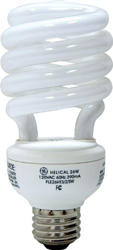 GE-Lighting-89095-Energy-Smart-Spiral-CFL-23-Watt-100-watt-replacement-1600-Lumen-T3-Spiral-Light-Bulb-with-Medium-Base-1-Pack-0