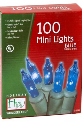 Holiday-Wonderland-Christmas-Light-Set-Blue-100-Mini-Lights-0