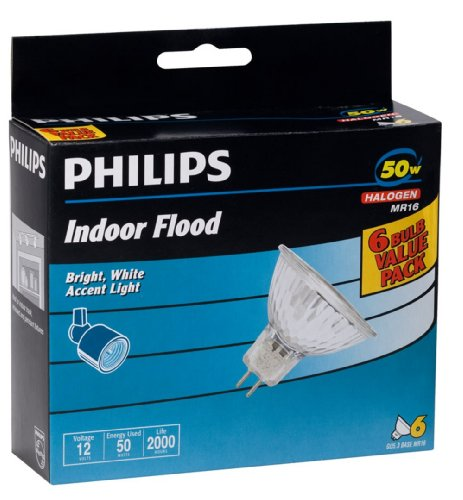 Philips-406009-Landscape-and-Indoor-Flood-50-Watt-MR16-12-Volt-Light-Bulb-6-pack-0-1