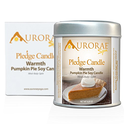 Pumpkin-Pie-Scented-Soy-Candles-by-Aurorae-All-Natural-Meditation-Candles-Soy-Wax-Clean-Burn-Aromatherapy-Non-Toxic-Warmth-Pumpkin-Pie-68-oz-0-2
