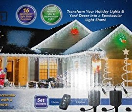Spectacular-Christmas-Outdoor-Light-Show-Controller-16-Holiday-Light-Show-Functions-Wireless-Remote-Control-0