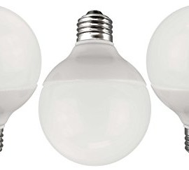 TCP-RLG255W27KND3-LED-G25-40-Watt-Equivalent-only-5W-used-Soft-White-2700K-Energy-Star-Globe-Light-Bulb-3-Pack-0