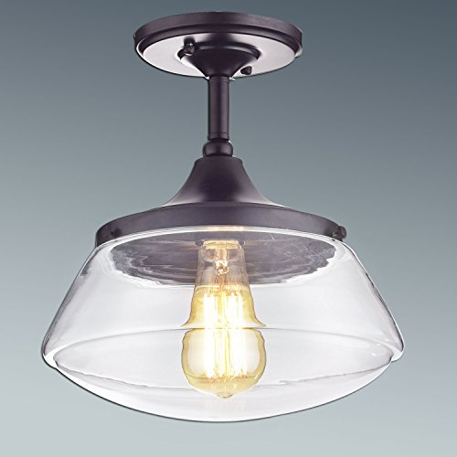 CLAXY-Ecopower-Vintage-Metal-Glass-Ceiling-Light-1-lights-Pendant-Lighting-Chandelier-0-0