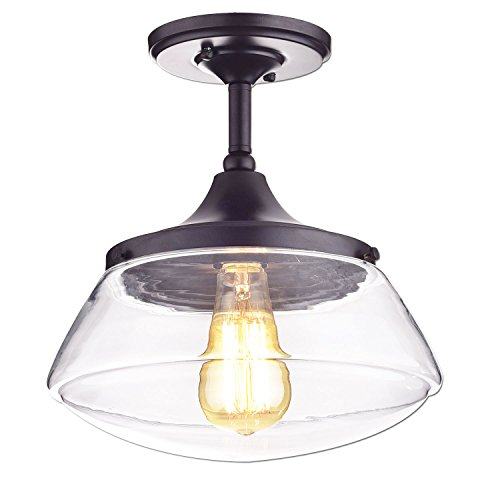 CLAXY-Ecopower-Vintage-Metal-Glass-Ceiling-Light-1-lights-Pendant-Lighting-Chandelier-0