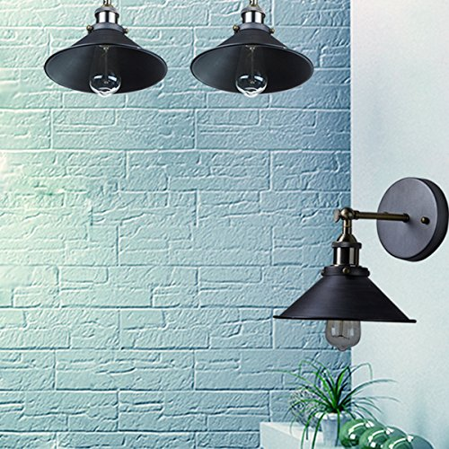 Ecopower-Industrial-Edison-Simplicity-1-Light-Wall-Mount-Light-Sconces-Aged-Steel-Finished-0-1