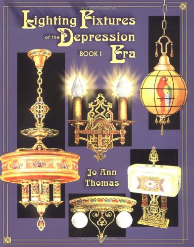 Lighting-Fixtures-of-the-Depression-Era-Book-I-0