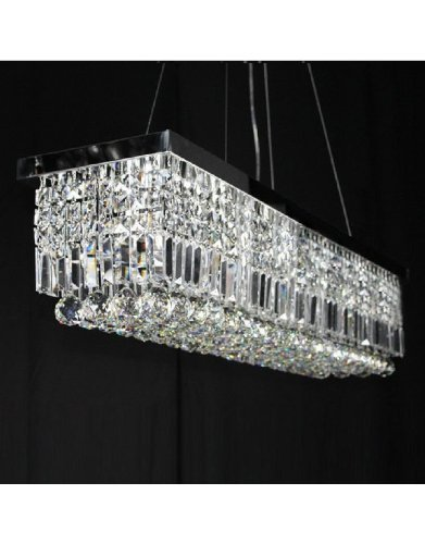 Siljoy-L395-X-W10-X-H10-Rectangle-Clear-K9-Crystal-Ceiling-Light-Fixture-Modern-Lighting-0-1